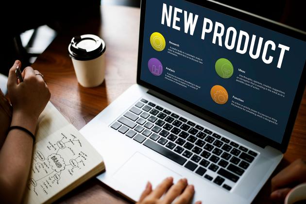 O Branding é um projeto que visa tornar a marca mais forte e marcante no mercado.